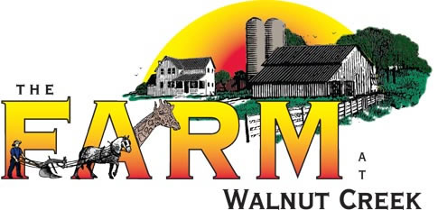 The Farm at Walnut Creek logo